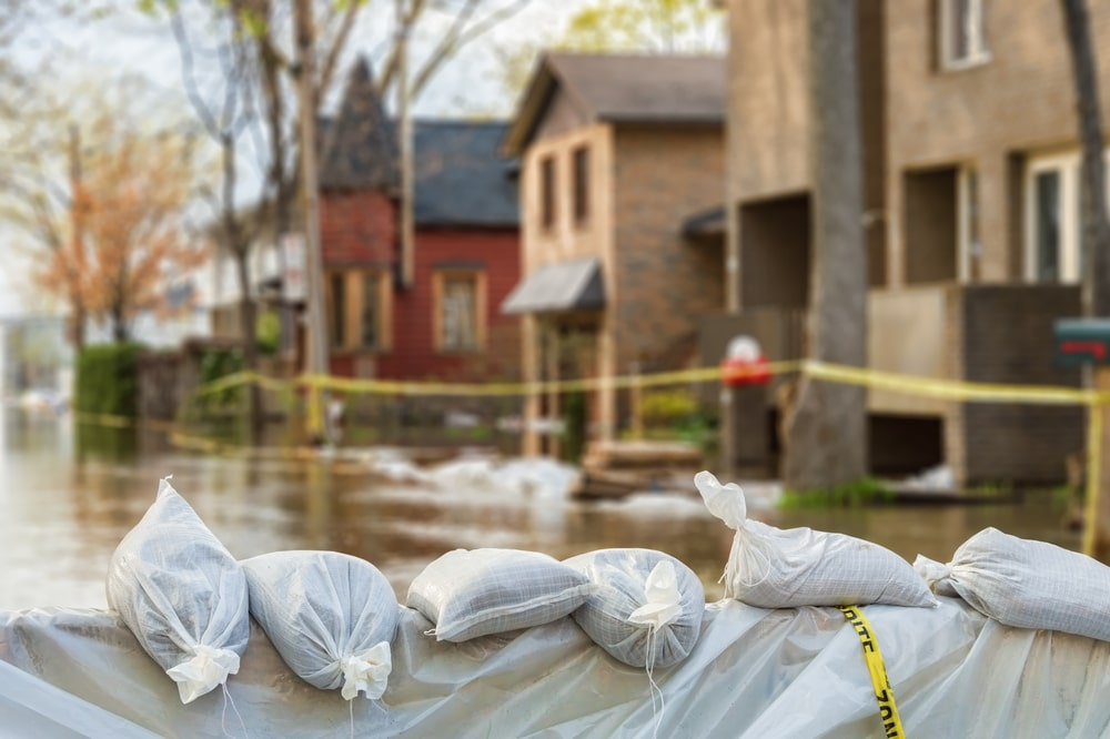 flood insurance for homeowners